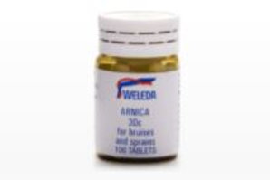 Arnica 30c 100 Tablets