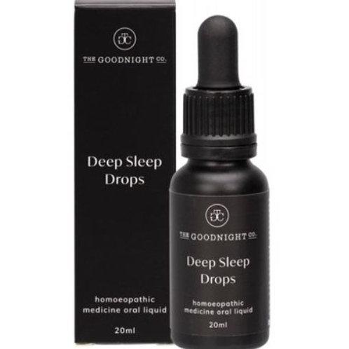 Homoeopathic Deep Sleep Drops