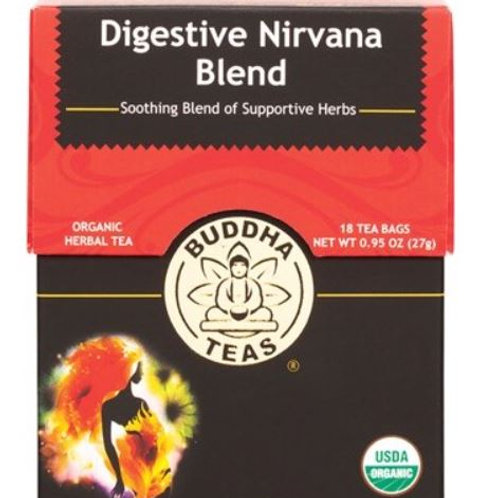 Digestive Nirvana Blend