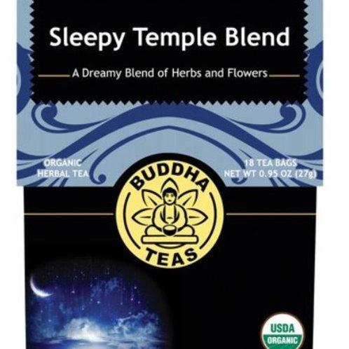 Sleepy Temple Blend