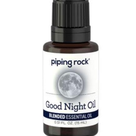 Sleep Essential Oil
