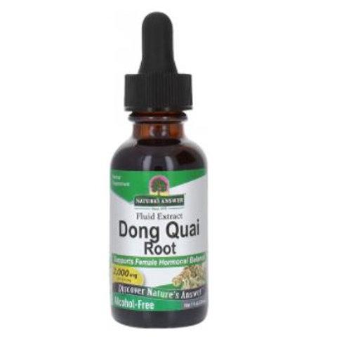 Dong Quai Liquid Extract