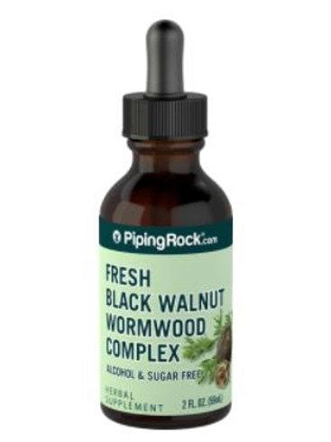 Black Walnut Wormwood Complex