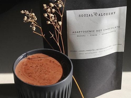 Adaptogenic Hot Chocolate