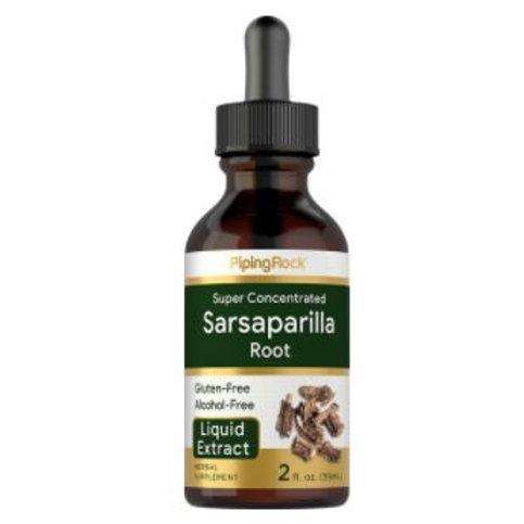 Sarsaparilla Root Liquid Extract