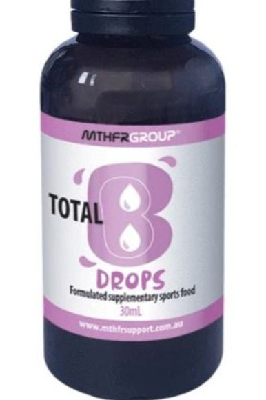 Liquid Total B Drops 30ml