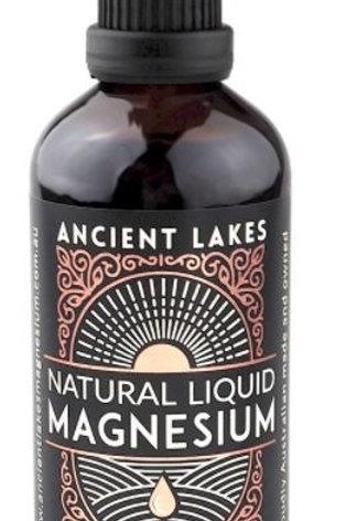 Liquid Magnesium 95ml