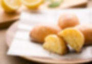 姫路家島 塩レモンケーキ