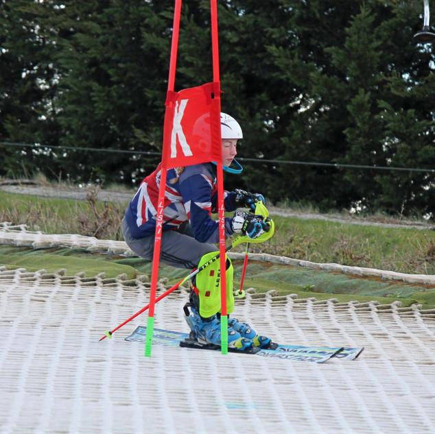 Pro Slalom