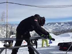 Cross Snowsports
