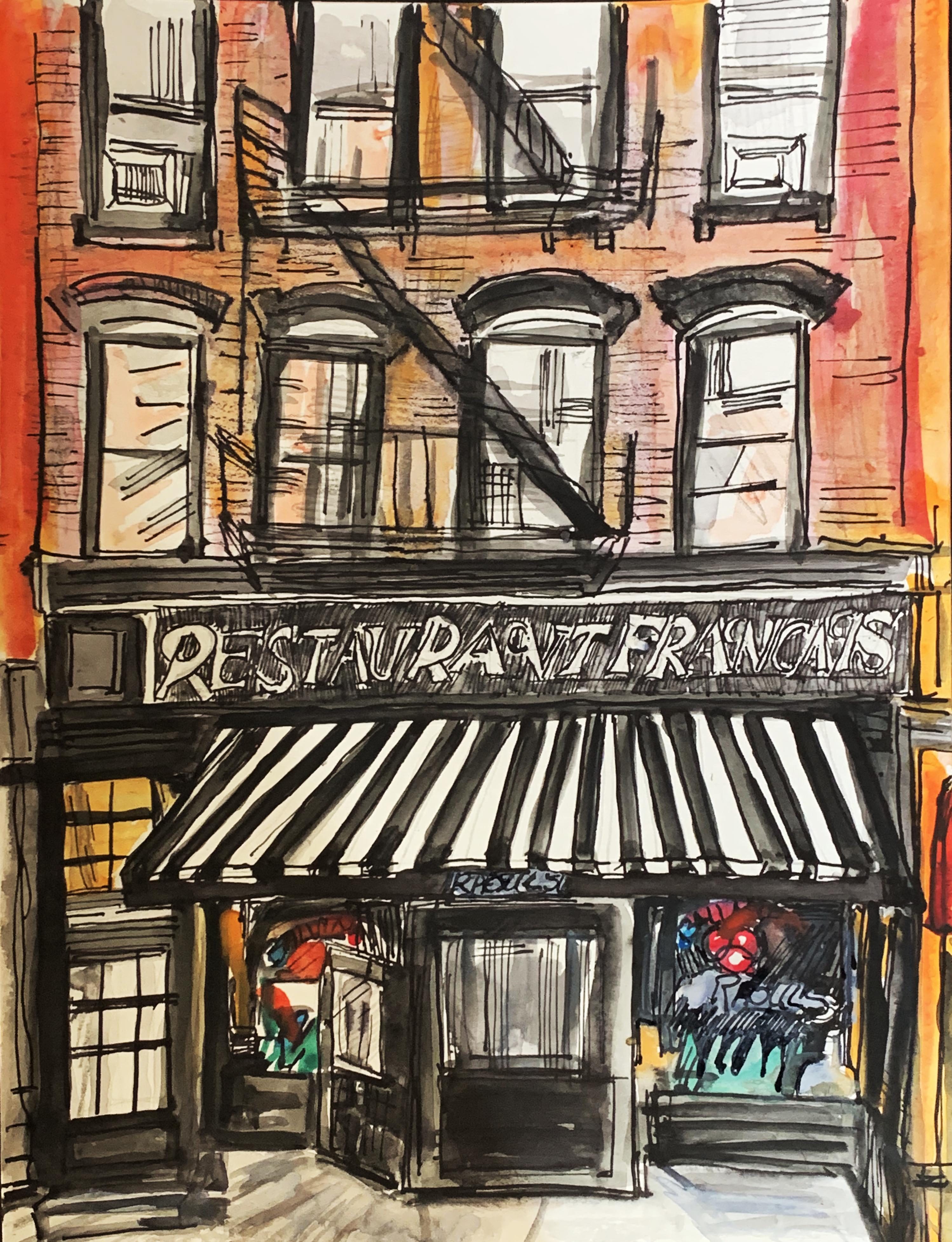 Rauol's Prince Street