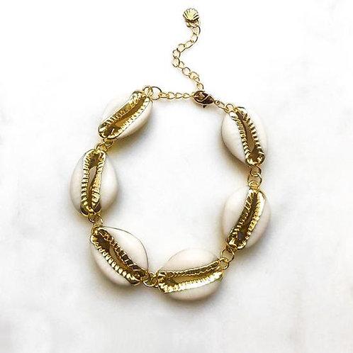 Bracelet natural shells