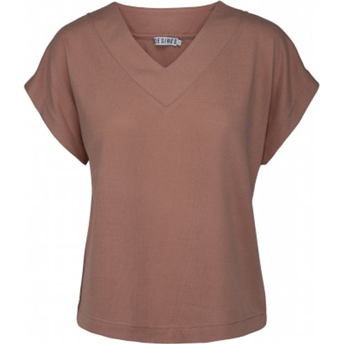 Tee Conny Coral