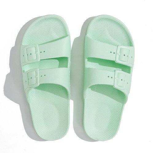 Slippers Mint