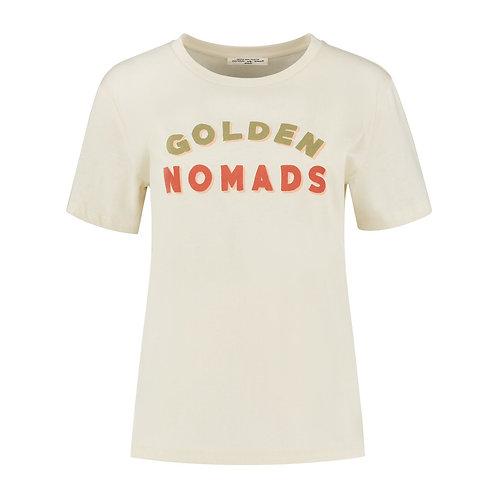 Tee Golden Nomads