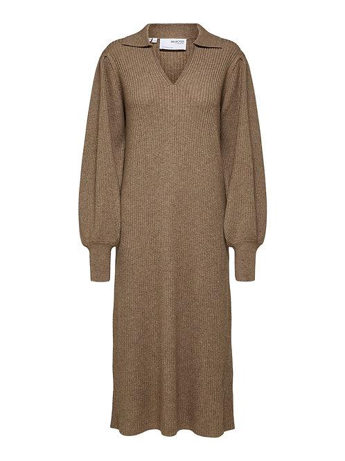 Knit Dress Elene