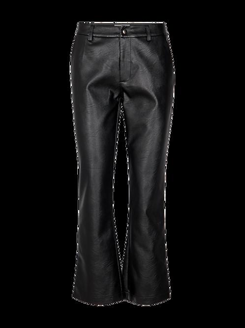 Pants Leatherlook Lea
