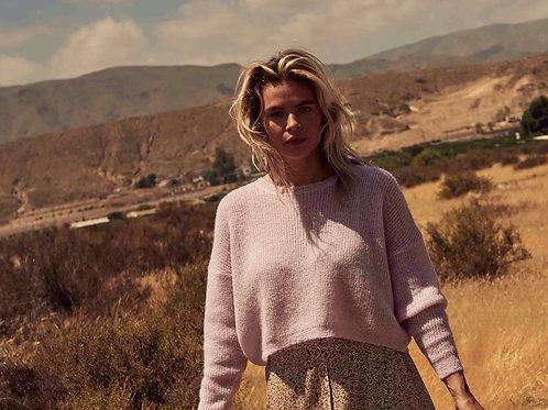 Knit Janey Lila