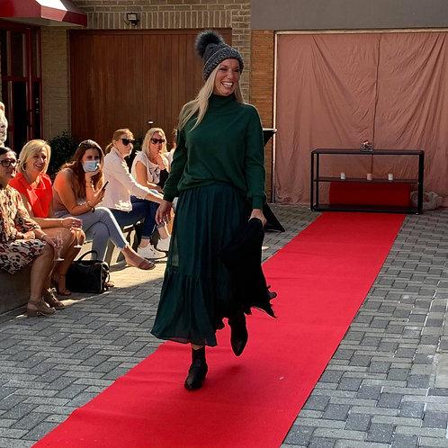 Skirt Elfie