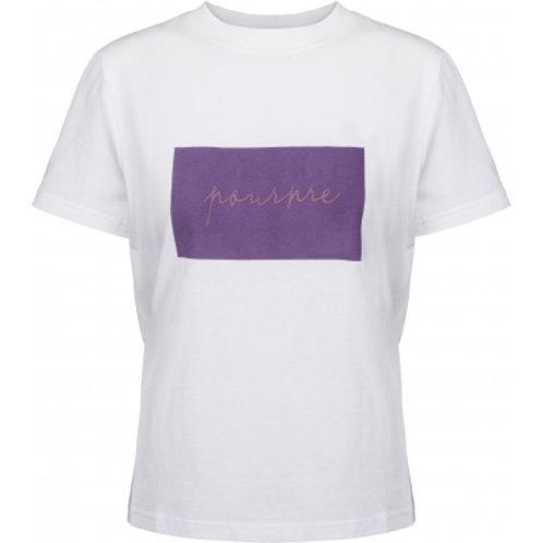 Tee Purple