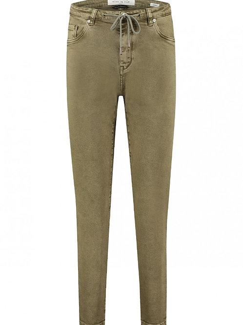 Khaki Jeans Amber