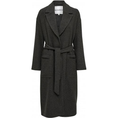 Coat Gyda
