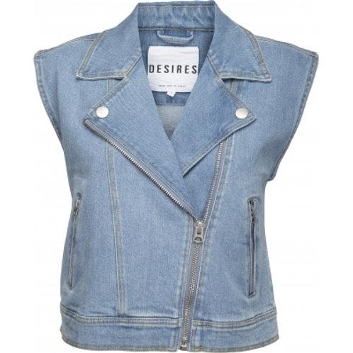 Jeansvest Florence