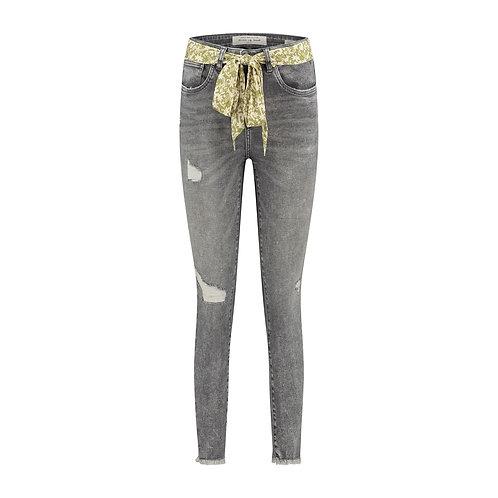 Jeans Cooper grey