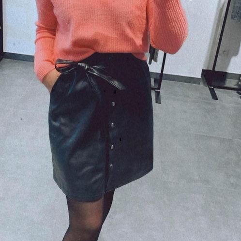 Skirt Lea Leatherlook