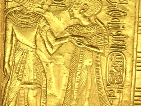 Tut Ankh Amun: The Excavation Team