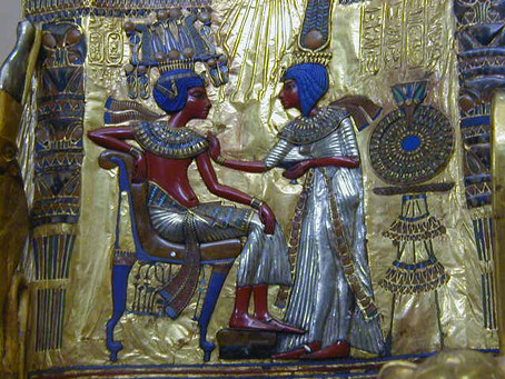 The Discovery of Tut-Ankh-Amun: The Beginning
