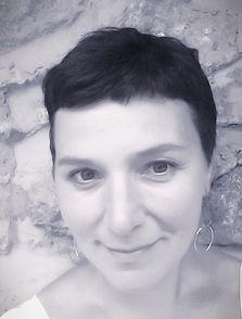 Irina Ferrand-Diallo - La Fabrique du Yoga