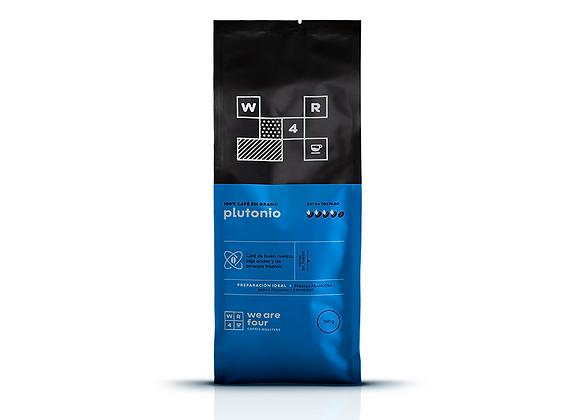 Café Plutonio [250 gramos]