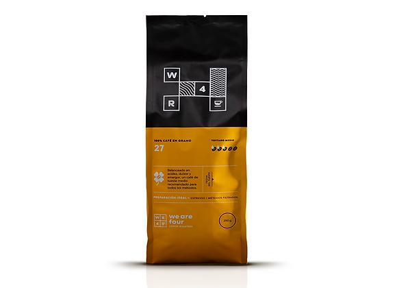 Café 27 [250 gramos]