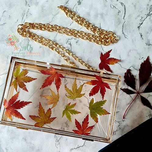 Autumn Collection Clutch Bag