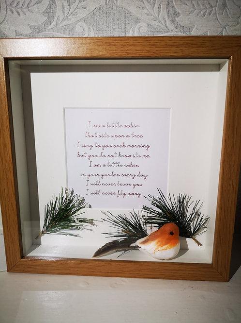 Robins Poem