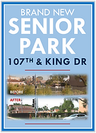 Senior Park at 107th & King Drive