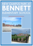New Campus Park at Bennett Elementary