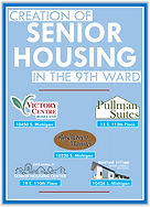 Creation of Senior Housing in the 9th Ward