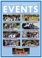 Community Engaging Events