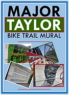 Creation of the Major Taylor Bike Trail Mural