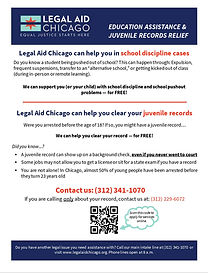 Legal Aid Chicago DTSTPP Flyer (Eng and