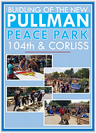 Creation of the Pullman Peace Park