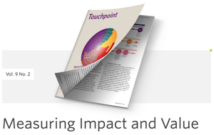 Service Design Measuring Impact and Value