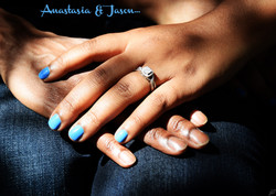 An Engagement Session
