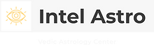 Intel Astro Logo