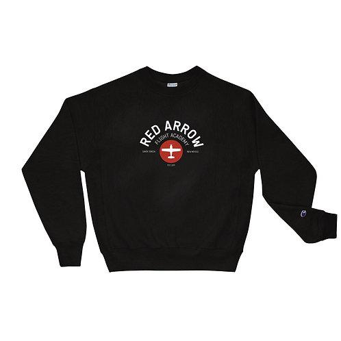 Red Arrow Champion Sweatshirt