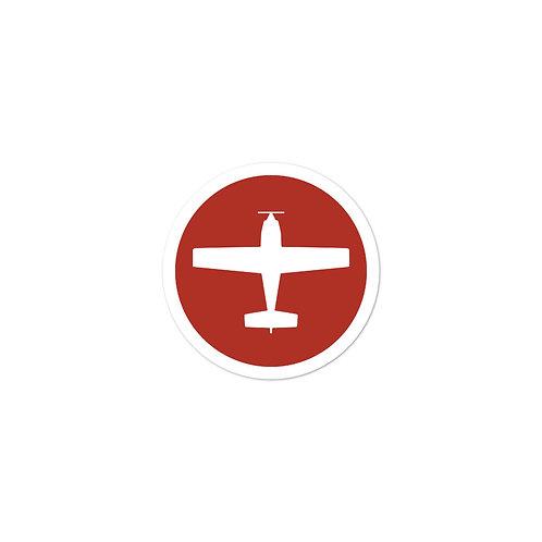 Red Arrow Cessna