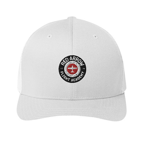 Red Arrow Trucker Cap