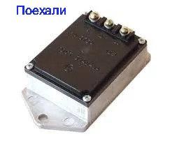 Транзисторный коммутатор Волга 90.3734 картинка